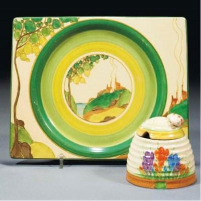 A Secrets Biarritz Plate