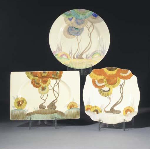 A Rhodanthe Plate