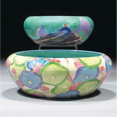 An Inspiration Bowl Shape 55