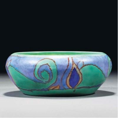 A Persian Inspiration Bowl Sha