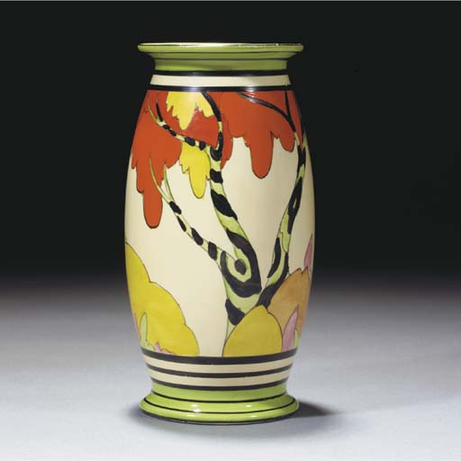A Honolulu Vase Shape 265