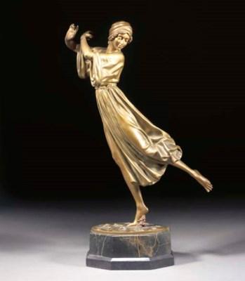 'Dancer'