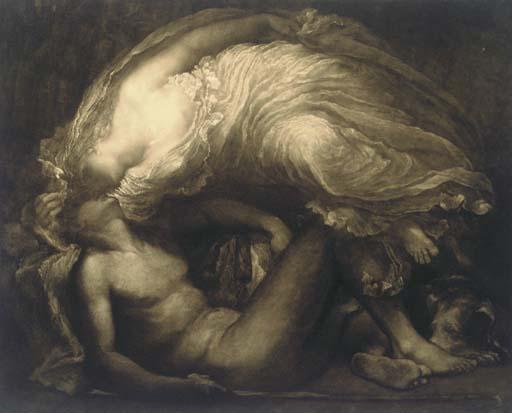 After Sir Edward Coley Burne-J