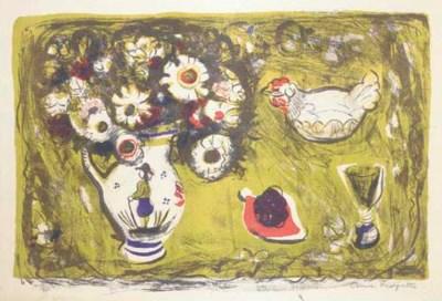 Anne Redpath (1895-1965)