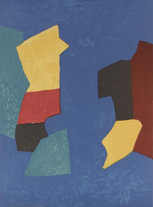 After Serge Poliakoff