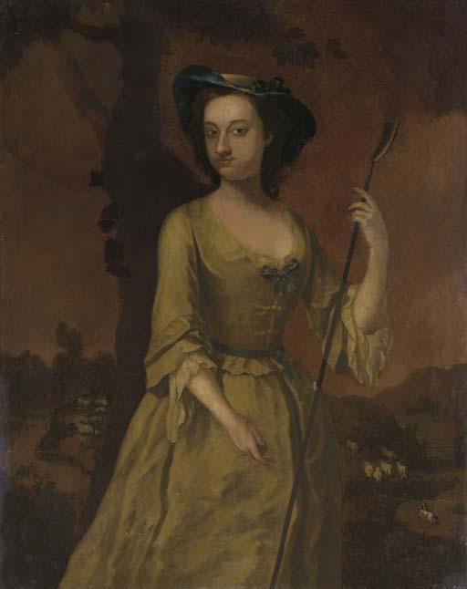 Irish School, 18th Century