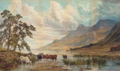 John Faulkner, R.H.A. (1835-18