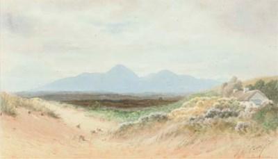 Joseph William Carey, R.U.A. (