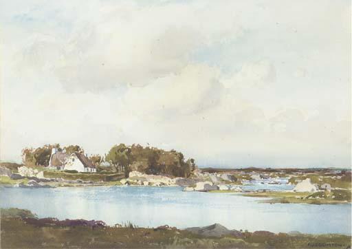 Frank Egginton, R.C.A. (1908-1