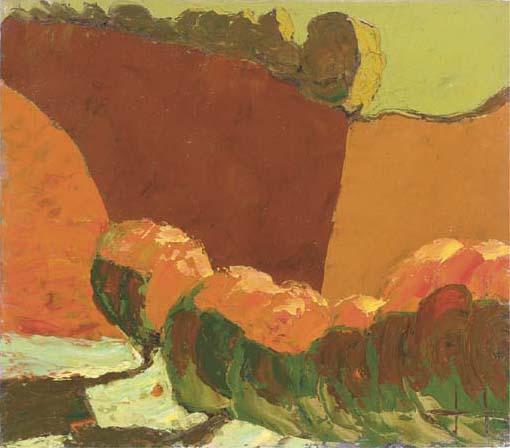John Jobson (b.1941)