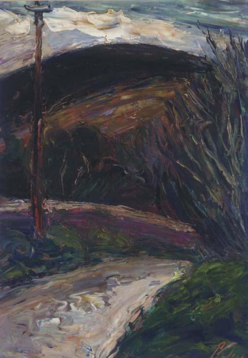Peter Collis, R.H.A. (b.1929)