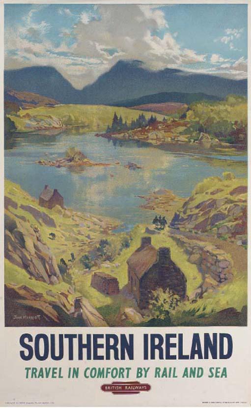 Jack Merriott (1901-1968)