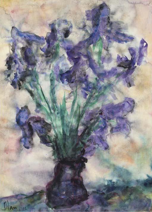 Leslie Marr (b.1922)