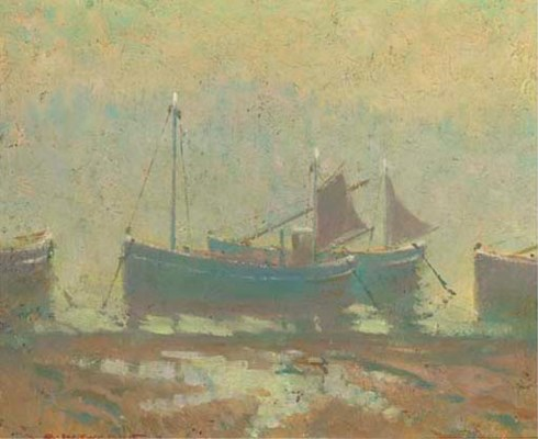 Alfred Hayward (1875-1971)