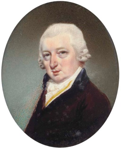 N. Freese, circa 1790