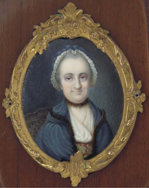 M. Couasnon, 1803