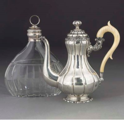 A FRENCH LATE 19TH/EARLY 20TH