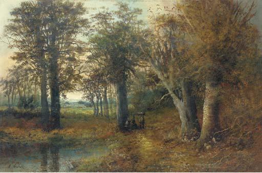 James Wallace (British, 1872-1