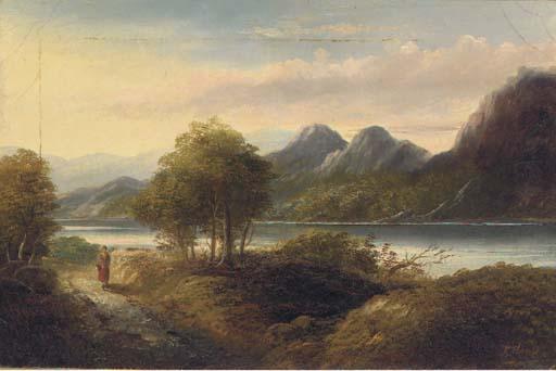 R. Plumbe, (British, 19th Cent