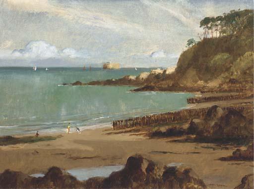 Norman Wilkinson (British, 187