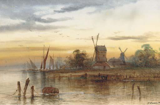 F. Ramus, 19th Century