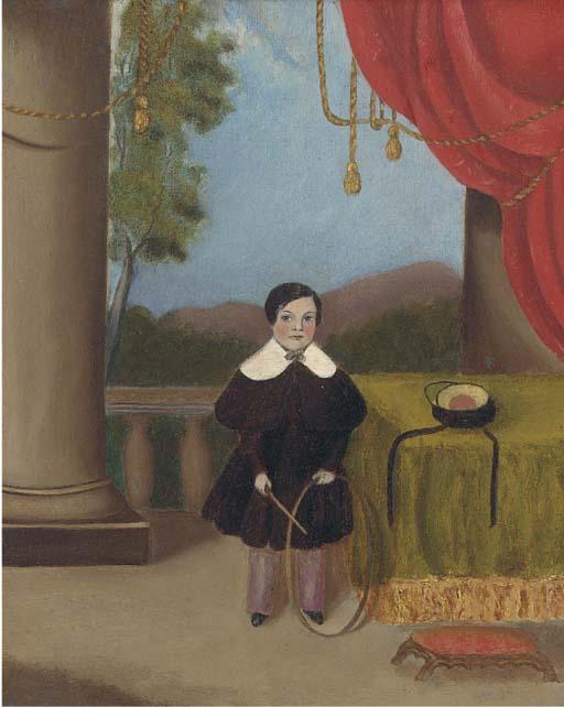 Thomas Andrews, 19th Century