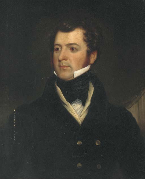 Follower of Sir Thomas Lawrenc
