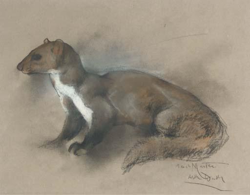 Arthur Wardle (British, 1864-1
