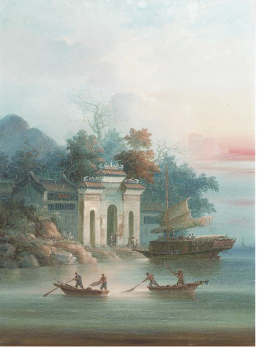Anglo-Chinese School, 19th Cen