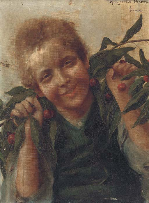 Margherita Pastore Pastore, 19