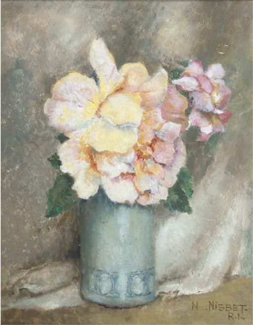N. Nisbet, 19th/20th Century