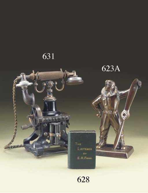A MAGNETO TELEPHONE