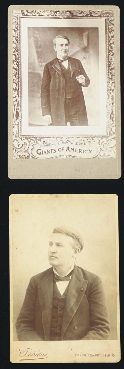 'Giants of America'