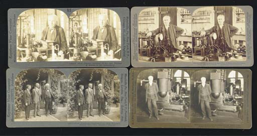 Edison Stereoviews