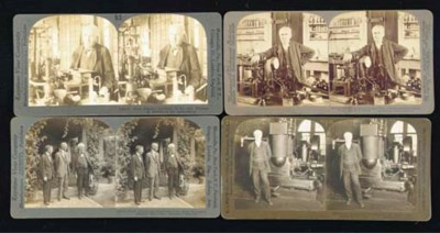Edison Stereoviews