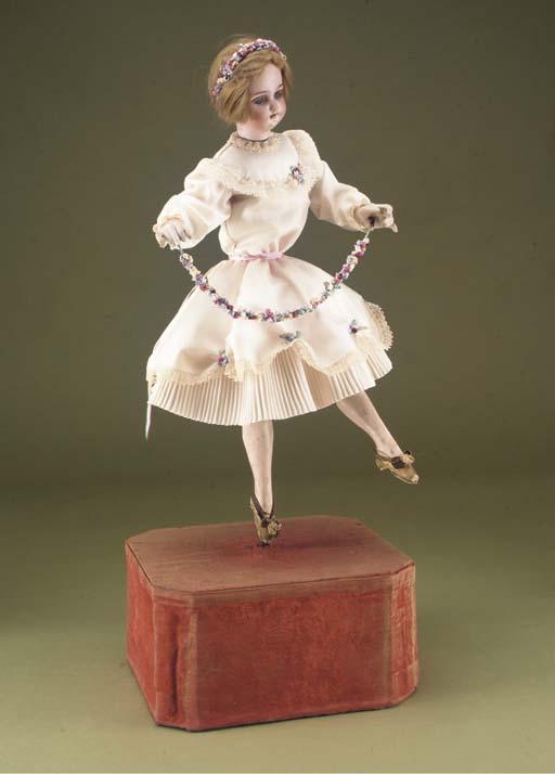 A Roullet et Decamps dancer au