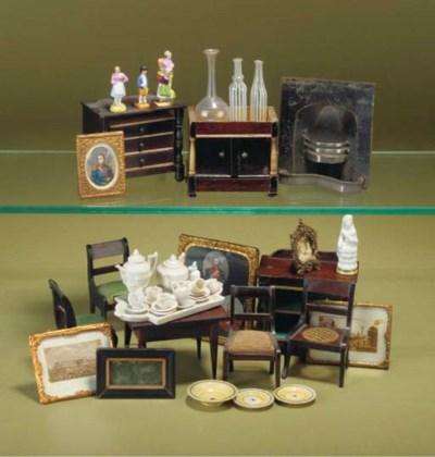 Waltershausen furniture