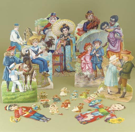 Children's Items