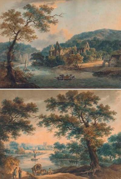 Dominic Michael Serres (c.1763