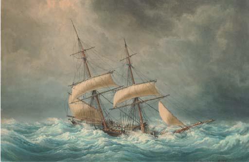 Francois-Geoffroi Roux (1811-1