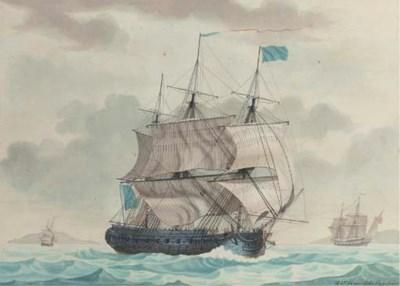 Ange-Joseph-Antoine Roux (1765