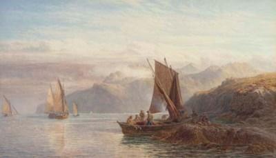John Mogford, R.I. (1821-1885)