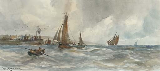 W. Cannon, 19th/20th Century