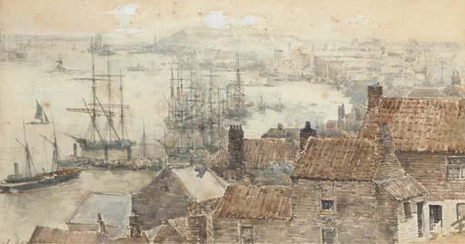 Jules Lessore (1849-1892)
