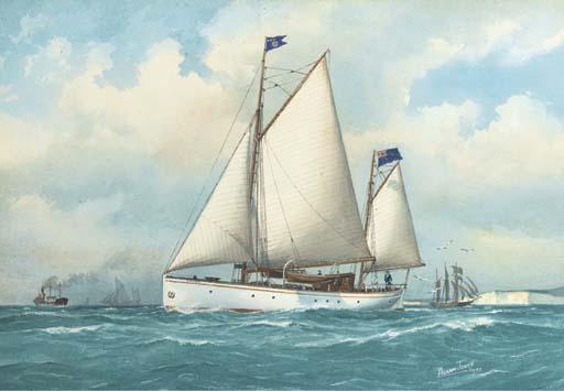 Pelham Jones (c.1890-c.1950)