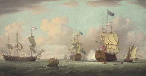 J. Ramsay (c.1770)