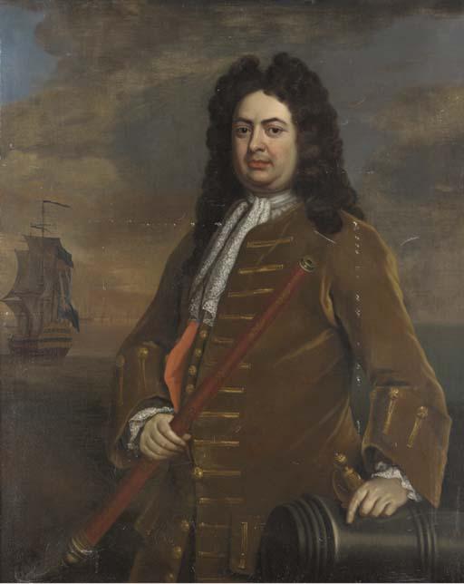 Michael Dahl (1656-1743)