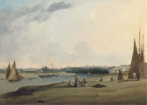 Joseph Walter (1783-1856)