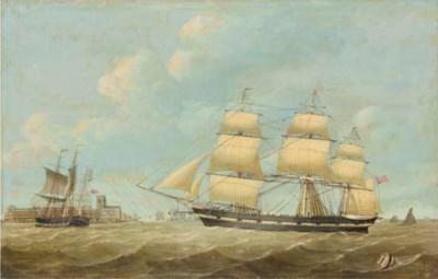 William Griffin of Hull (fl. m