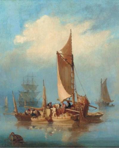 Nicholas Condy (1789-1857)